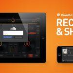 CrossDJ, pour mixer sur iPad comme un vrai pro