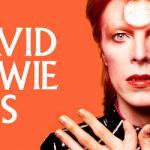 Écoutez gratuitement le nouvel album de David Bowie sur votre iPad