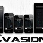 Evasi0n 1.1: mise à jour pour résoudre le problème de la Météo