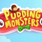 Pudding Monsters, le jeu gélatineux et prenant