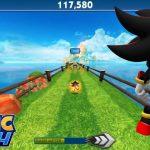 Sonic Dash, Sonic court maintenant sur l'App Store !