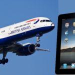 L'iPad… prêt à décoller !