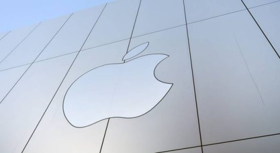 entreprise Apple