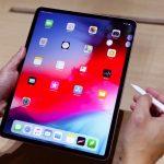 Les nouveautés sur iPad